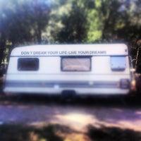 Photo taken at CampingIN Stella Maris Umag by Niels M. on 8/1/2013
