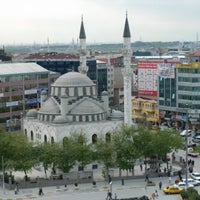 Photo prise au Gaziosmanpaşa Meydanı par ' özenç le2/10/2013