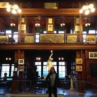 Photo taken at Thomas Edison National Historical Park by debz on 12/6/2012