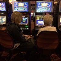 Photo taken at Little Six Casino by Blake S. on 11/30/2013