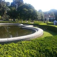 Photo taken at Jardim Botânico de São Paulo by Kemi T. on 6/9/2013