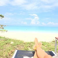 Photo taken at Kantary Beach Kao Lak Hotel by Carol on 10/19/2015