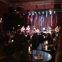 Photo taken at Dimitriou's Jazz Alley by Zane F. on 12/16/2012