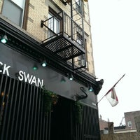 Photo taken at The Black Swan by Eros D. on 11/17/2013