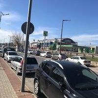 Foto diambil di Migros oleh Mustafa pada 4/4/2018