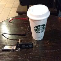 Photo taken at Starbucks by Blazinmadhydro #. on 12/8/2013