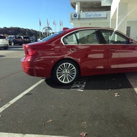 Photo taken at Global Imports BMW by Blazinmadhydro #. on 11/8/2013