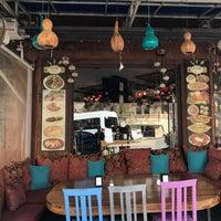 Foto tomada en Rumist Cafe por Mithat Ş. el 3/30/2018