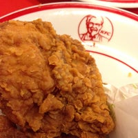 Photo taken at KFC by Deni S. on 10/17/2015