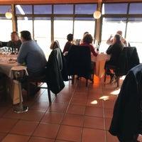 Photo taken at Restaurante La Cova by Stephan S. on 1/14/2018