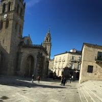 Foto tirada no(a) Praza de Ferrol por Al M. em 10/24/2016