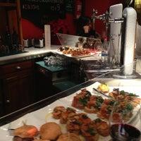 Foto tomada en Restaurante Cañadío por Stephan S. el 12/22/2012