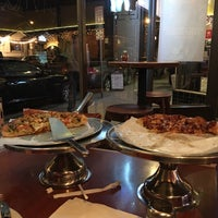 Long Beach Pizza Co Place In