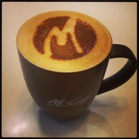 Photo taken at McDonald's & McCafé by aizat asyraf s. on 1/5/2013