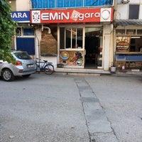 Photo taken at Emin Izgara by Erhan E. on 5/22/2017