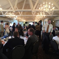 Photo taken at Crofton Country Club by Ian E. on 5/2/2015