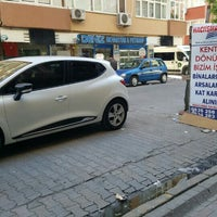 Photo taken at Deniz Akvaryum & Petshop by Hanuma I. on 5/8/2016