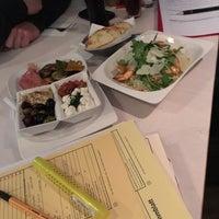Das Foto wurde bei Cafe Menta von sdf am 2/24/2016 aufgenommen