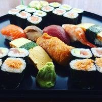 Das Foto wurde bei Musashi von prstmhlzt am 8/16/2016 aufgenommen