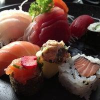 Foto tirada no(a) Aoyama por Tati P. em 10/27/2012