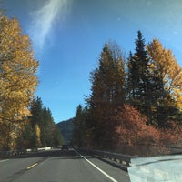 Photo taken at White pine road by Jiawen S. on 10/22/2016