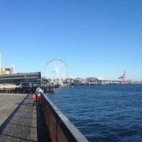 Das Foto wurde bei Piers 62/63 von Zane E. am 5/4/2013 aufgenommen