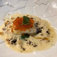 Photo prise au Restaurant G.a. - Manoir de Rétival par Pierre le6/2/2018