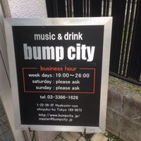 Photo taken at Bump City by 60 基. on 4/2/2017