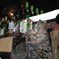Photo taken at Thirst Wine Merchants by paddy M. on 8/9/2013