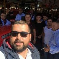 Photo taken at 20.Söke Tarım Sanayi Ticaret ve Sergi Fuarı by Mustafa Ç. on 9/24/2016