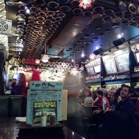 Photo taken at Flying Saucer by Bill M. on 12/30/2012