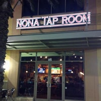 Photo taken at Nona Tap Room by Bill M. on 4/10/2013