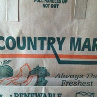 Photo taken at Country Mart by Sarah M. on 12/24/2012
