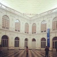 Photo taken at Museo de Arte de Lima - MALI by Wagner Israel A. on 7/14/2013