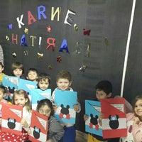 Photo taken at özel erenay anaokulu by Nurgül D. on 1/22/2016