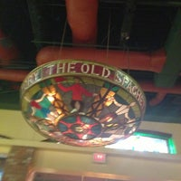 Photo taken at The Old Spaghetti Factory by Gem R. on 12/7/2012