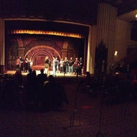 Photo taken at Humphrey Scottish Rite Masonic Center by Jules F. on 2/2/2013