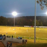 Photo taken at Farragut High School by M.C. A. on 10/23/2012