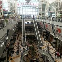 Photo taken at Menlyn Park Shopping Centre by KyungHwan K. on 9/2/2013