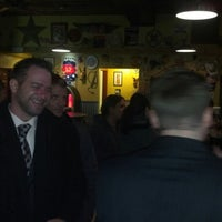 Photo taken at The Bar by Jeffery H. on 11/16/2012