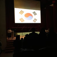 Photo taken at 선일여자중학교 by bonita_1ban on 12/30/2015