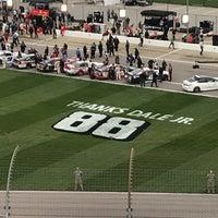 Photo taken at Kansas Speedway by Scott K. on 10/21/2017