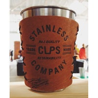 Photo taken at GOOD: Street Food + Design Market by Crillmatic on 11/4/2013