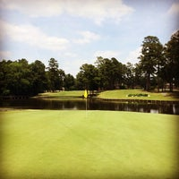 Photo taken at Brook Valley Country Club by Brandon S. on 6/8/2014