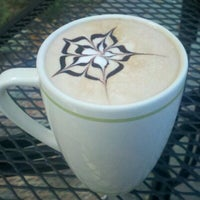 Photo taken at Felicitous Coffee & Tea House by Corinne B. on 10/23/2012