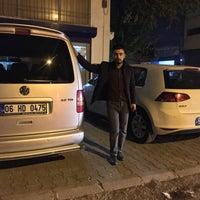 Photo taken at Kartal Oto VW Audi Özel Servis by Mustafa Ö. on 11/13/2017