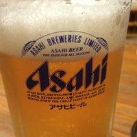 Photo taken at 肴座円陣 by Akira on 1/30/2015
