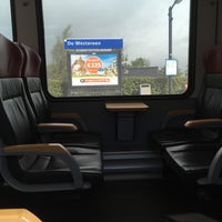 Photo taken at Station De Westereen by Andre P. on 9/4/2016
