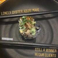 Снимок сделан в Ooma Sushi Bar пользователем Joycee M. 7/18/2018