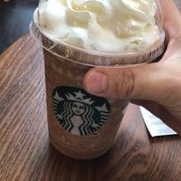 Photo taken at Starbucks (星巴克) by Patrick W. on 5/25/2017